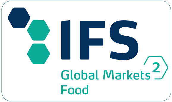 Certification IFS Global Markets Food 2
